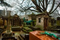 Cimitere de Montmartre
