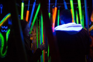 fluorescent love